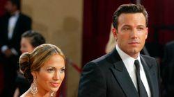 Ben Affleck et Jennifer Lopez: la folie des