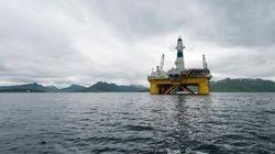 Shell arrête ses forages controversés en