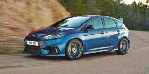 Ford Canada rappelle 52 000 véhicules pour un problème