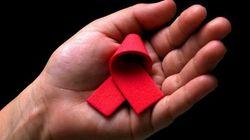 Marche contre le VIH/SIDA à