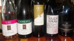 Connaissez-vous les vins