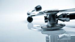 Malade notre système de santé: les pro du statu