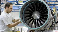 Pratt & Whitney oublie l'anglais au Québec