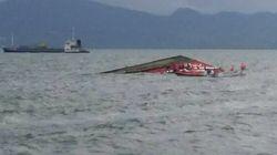 Au moins 36 morts dans le naufrage d'un traversier aux
