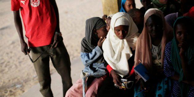 Nigeria: les victimes des viols de Boko Haram doivent pouvoir avorter selon