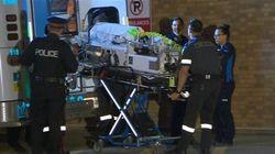 Femme enceinte tuée dans une fusillade à Toronto; son foetus