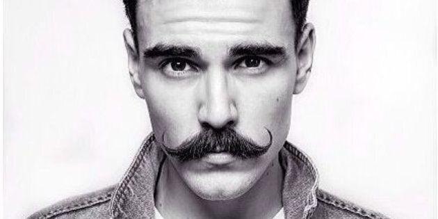Finie la barbe, dites bonjour à la moustache