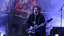 The Cure reprend du