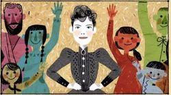 Google rend hommage à la pionnière du journalisme Nelly