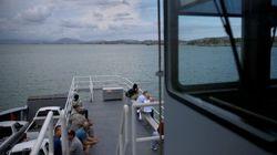 Les États-Unis autorisent des liaisons par ferry vers