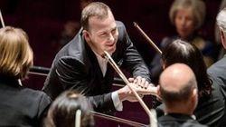 Yannick Nézet-Séguin quittera la direction musicale de l'Orchestre de Rotterdam en