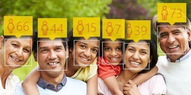 Le site «How Old Do I Look» peut garder et utiliser les photos des