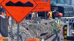 Construction: un nouveau système de référence d'ouvriers «pas