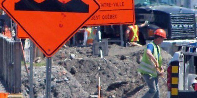 Construction: le nouveau système de référence d'ouvriers n'est «pas
