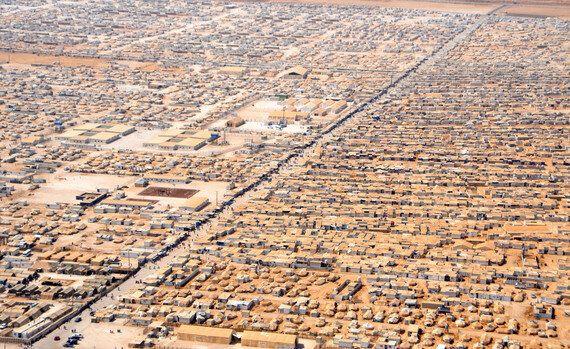 Jordanie: terre d'accueil pour les