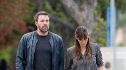 Découvrez la maison de Jennifer Garner et Ben Affleck en vente pour 58 millions de dollars