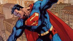 Superman n'est plus Clark