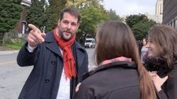 Boulerice accuse les conservateurs de vouloir supprimer le vote étudiant