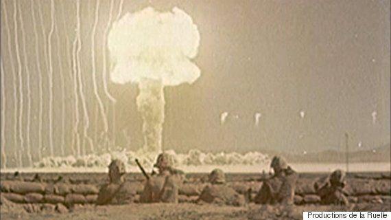 Les «vétérans atomiques» immortalisés au Musée canadien de la guerre à Ottawa