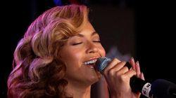 Brève collaboration de Beyoncé avec