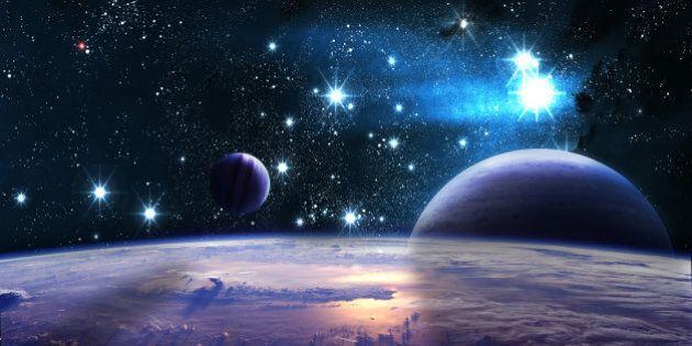 Trouver de la vie hors de notre système solaire, un objectif