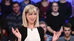 «Tout le monde en parle»: Première entrevue télévisée pour Isabelle Richer