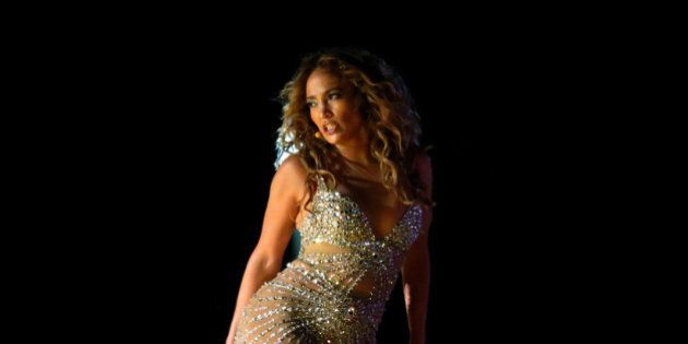 Jennifer Lopez animera le gala des American Music Awards en