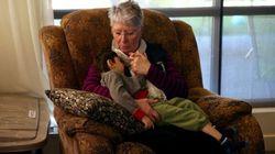 Maison André-Gratton: la seule maison de soins palliatifs pédiatriques au Québec