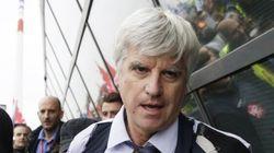 Des dirigeants d'Air France agressés par leurs employés