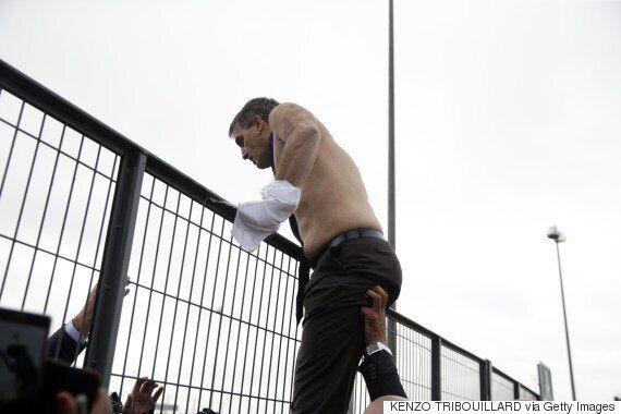 Scènes de violences chez Air France, un fleuron français à nouveau sous tension (VIDÉO et