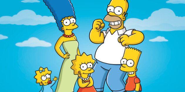 L'émission «Les Simpson» renouvelée pour au moins deux autres