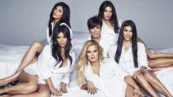 Le clan Kardashian-Jenner fait la Une du Cosmopolitan