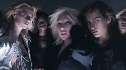 La vidéo très glamour de Tom Ford et Lady Gaga pour le printemps-été