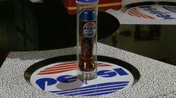 Le Pepsi Perfect de «Retour vers le futur» bientôt disponible