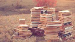 La littérature au-dessus de la
