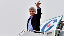 10 raisons de ne plus voter Harper en