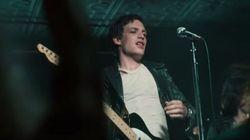 Le fils de Mick Jagger joue les rockeurs dans la série de Martin