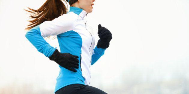 Bientôt un cours sur la course à pied à l'Université du Québec à