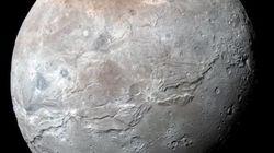 De nouvelles images du satellite de Pluton dévoilées