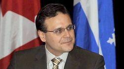 Léo Housakos nommé président du