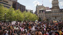Regain de tension à Baltimore après une rumeur, la police dément toute