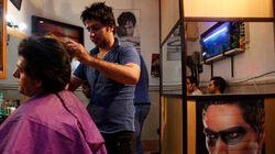 Téhéran interdit les coiffures «sataniques» pour les