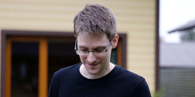 Transferts de données personnelles UE--États-Unis : Snowden dit « Merci l'Europe