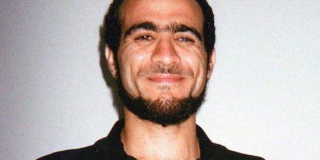Libération d'Omar Khadr: le ministre Blaney confirme qu'il cherche à renverser la décision de la juge