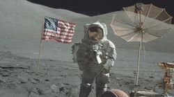 Revivez en PHOTOS l'époque charnière des missions spatiales Apollo