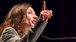 Martine Ouellet propose six mesures à 13,5 M $ pour la