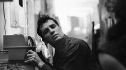 Les objets personnels de Jack Kerouac exposés au