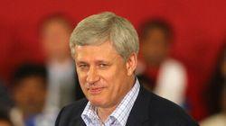 Harper promet plus d'aide au secteur
