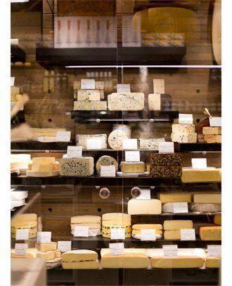 Bleu & Persillé: une nouvelle fromagerie s'installe sur le Plateau Mont-Royal