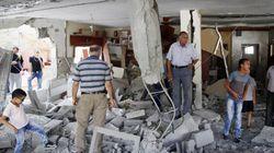 Israël reprend les démolitions